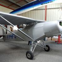 Germain Couyaud, pionnier de l'aviation